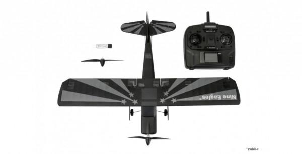 Bellanca 450 3G FTR RTF Nine-Eagles4