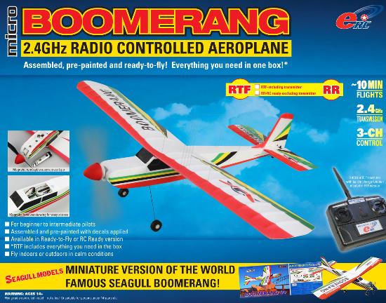 Trainer Boomerang  (8)
