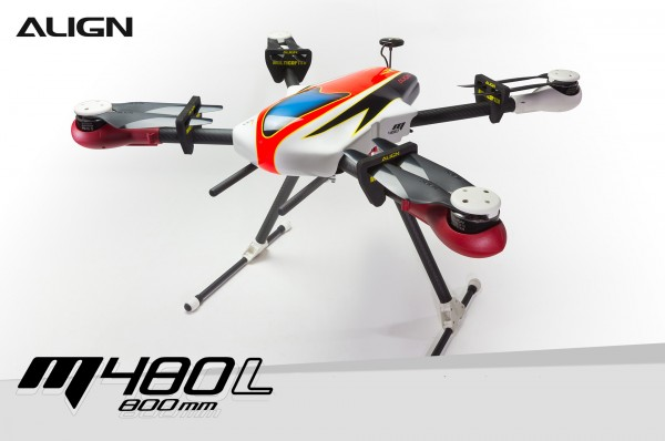 Multicopter - 01